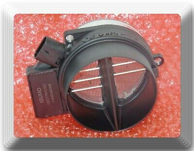 Mass Air Flow Meter For Buick GM Cadillac Chevrolet Hummer Oldsmobile Saab GMC