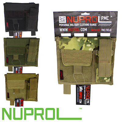 NP Camo Tan Free UK Delivery Nuprol PMC Plate Carrier Green Black