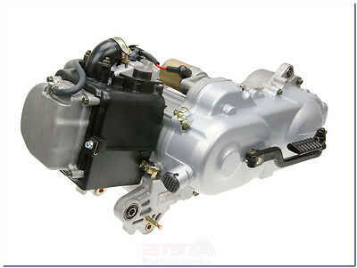 Motor 10 Zoll-REX RS 400, RS 450, Capriolo, RS Neu