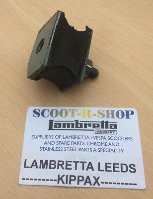 Vespa Rear Shock - Shocker Top Rubber Mount. Brand New