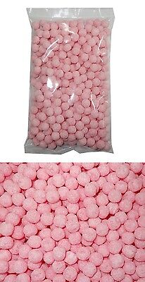 Bulk Lollies x 2kg Lagoon Fizzoes Pink Candy Buffet Lollies Sweets Party Favors