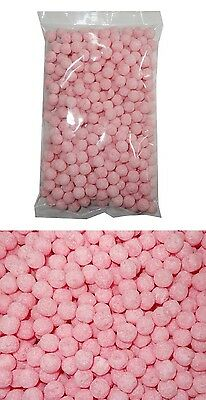 Bulk Lot 2 x Lagoon Fizzoes Pink 2kg Bag Candy Buffet Lollies Sweets Party New