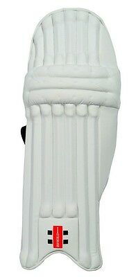 Gray Nic Oblivion E41 GN3.5 Cricket Light Batting Pads + AU Stock +Free Shipping