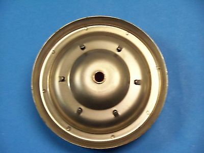 "Pedal Car Parts: Murray Pedal Car 6 1/2"" Free Wheels"