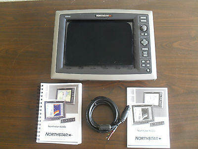 "Northstar 8000i 12"" Display - 8K12 DISP PRO"