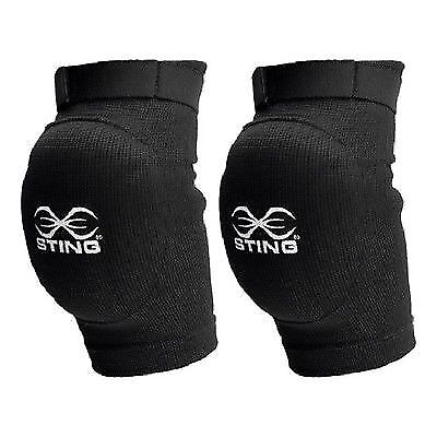 Sting Cotton Elbow Guard Training Equipment Protection MMA