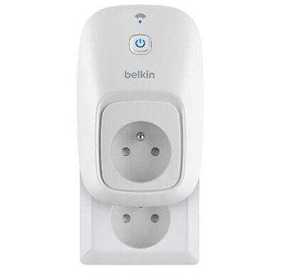 Wemo Wifi Home Actuat A/C On/Off