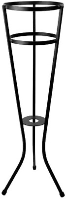 Wrought Iron Champagne Wine Bucket Stand | Bucket Holder Ice Bucket Stand