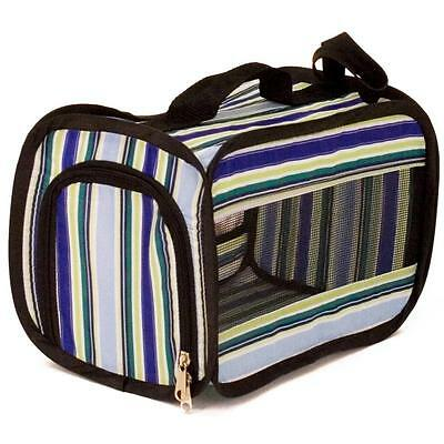Critter Ware Twist-n-Go Small Animal Carrier LARGE