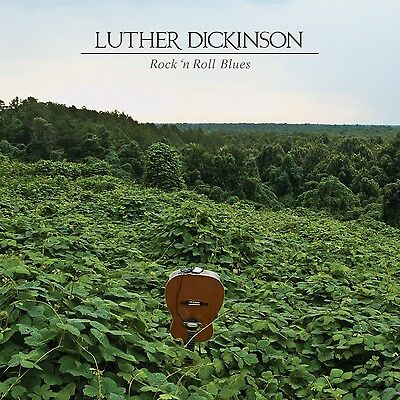 Luther Dickinson - Rock'n Roll Blues  Vinyl Lp Neu