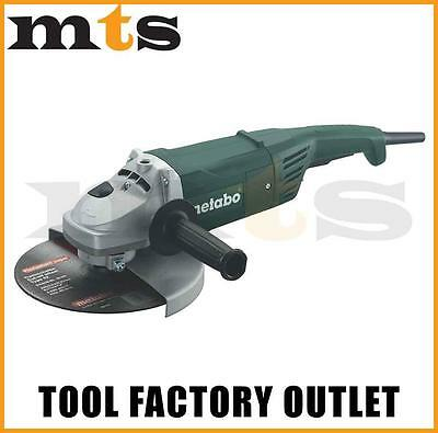Metabo 230mm 2000 Watt Angle Grinder W 2000