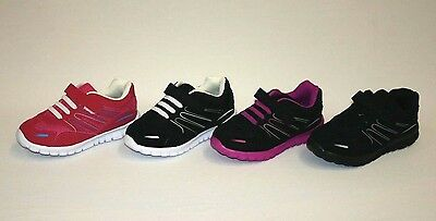 New Boys Girls Air Sport Sneakers Tennis Shoes Running Kids Youth Athletic Lace