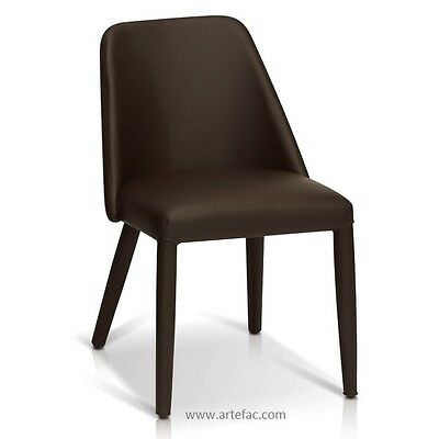 KR-3176 Padded Side Chair