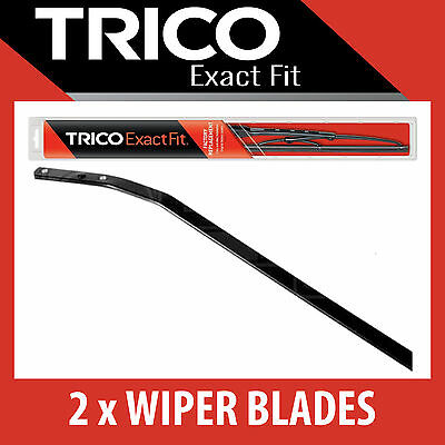 Trico Exact Fit Wiper Blade EF651 - 26 inch - Pack of 2 blades