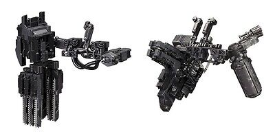 Kotobukiya Armored Core VI076 Overed Weapon Set 1/72 Scale New From Japan