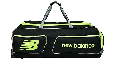 NB Club Cricket Wheelie Kit Bag Big Player Grade + AU Stock + Free Ship & Extras