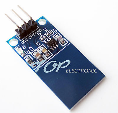 TTP223 Capacitive Touch switch Digital Touch Sensor Module For Arduino