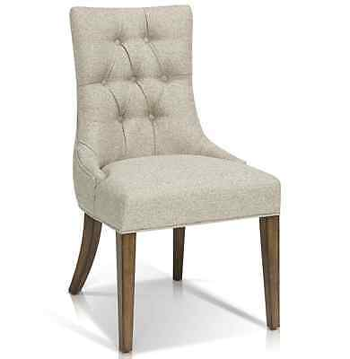 KR-805 Accent Fabric Dining Chair
