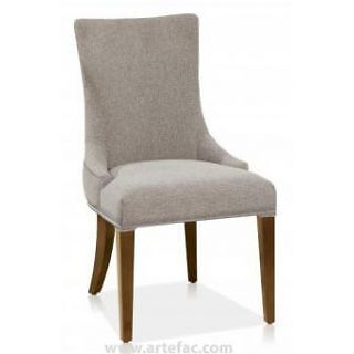 KR-804 Accent Fabric Dining Chair