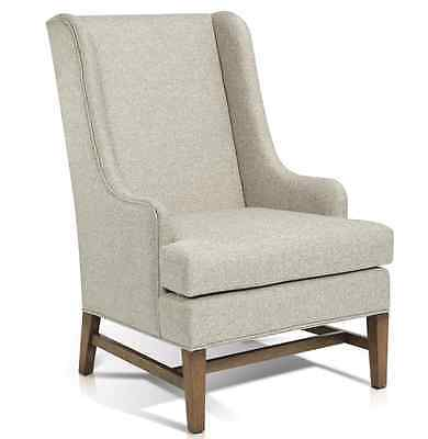 KR-9003 Graceful Wing Chair
