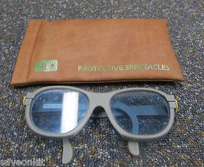 CTL - Protective Laser Safety Spectacles / Glasses - 585 NM L5 - Lab Safety