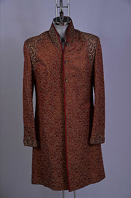 Mens Sherwani Set SH36
