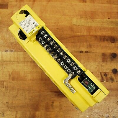 Fanuc A06B-6089-H206 Servo Amplifier Unit - USED