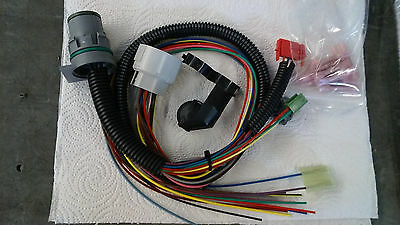 le external wiring harness le image wiring gm 4l80e transmission external wire harness 1991 on oem new on 4l80e external wiring harness