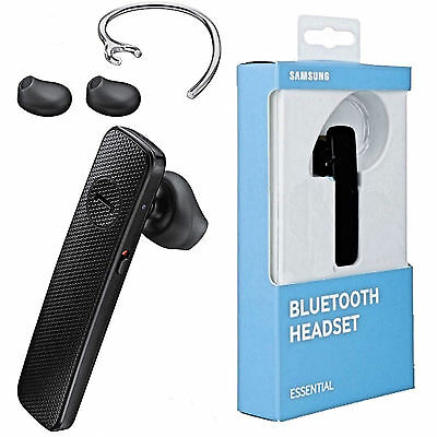 Samsung Handy Bluetooth Mono Headset  - EO-MG920 - Original Verpackt  (2)