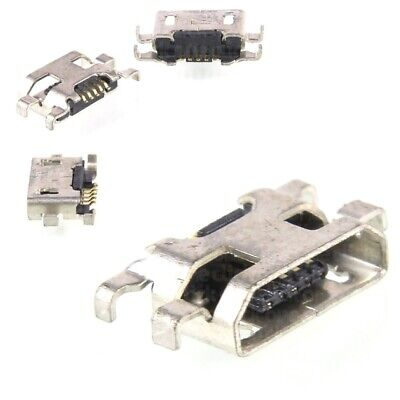 Micro USB Charging DC Port Jack Socket Connector for Nokia Lumia 625
