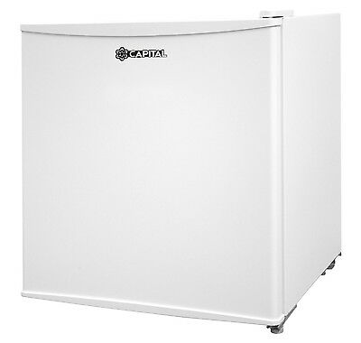 Capital CT40W - Compact Counter top Freezer - White