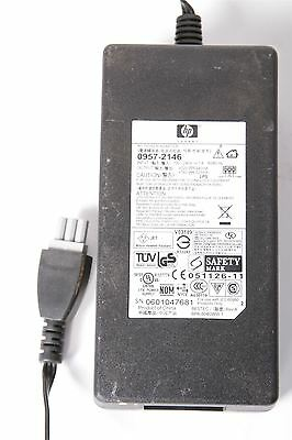 Genuine HP 0957-2146 Power Supply Officejet 32V 940mA, 16V 625mA GREY TIP