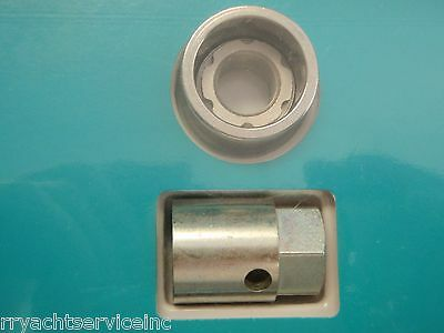 Mercury Mariner 40 hp Outboard Lock and key Mcgard 74036