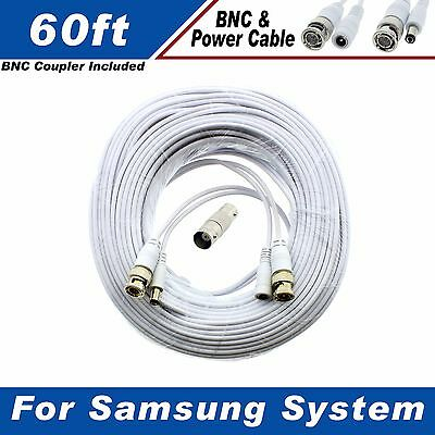 Premium Cable for Samsung SDH-B74081 /& SDH-C74041 1080P HD System 200ft x 2