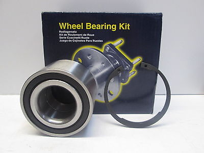 Front Wheel Bearing Kit Fit MITSUBISHI	GALANT LANCER SPACE WAGON TREDIA AEROBACK
