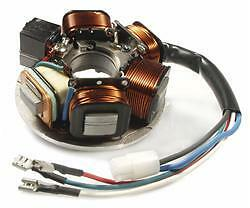 12v Electronic Stator Plate (PIAGGIO) 5 wires 5 coils to fit VESPA T5 All Models