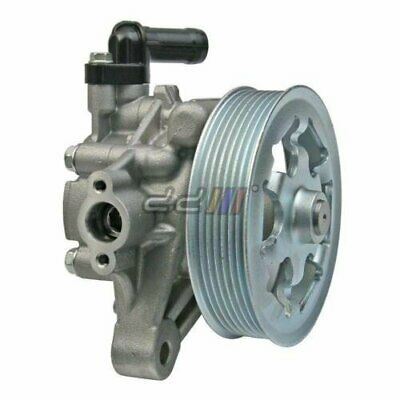 Power Steering Pump For 08-12 Honda Accord 4CYL 2.4L 56110-R40-A01