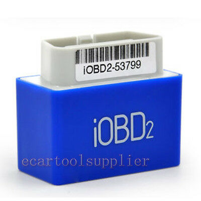 Xtool IOBD2 Adapter OBD2 Bluetooth AUTO KFZ Scanner Tester Diagnose für Android