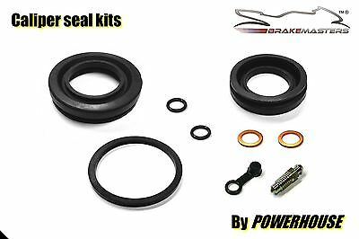 Suzuki GS 550 E EC EN front brake caliper seal repair rebuild kit 1978 1979