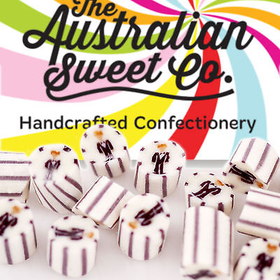 Groom Rock Candy Bulk Lollies Wedding Favours Birthday Party Valentine