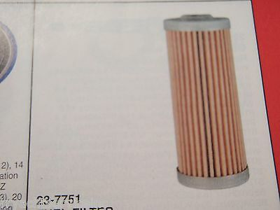 Kohler Generator Sierra 23-7751 Fuel Filter 229715 Boatingmall Ebay Boat Parts