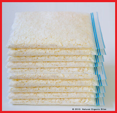 Bulk 10kg Soy Wax CB-135 for Container Candle Tea Light Candle Making Supplies