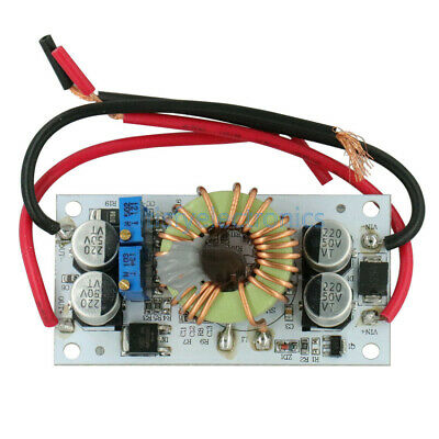 DC DC boost converter Constant Current Mobile Power supply 250W 10A LED Driver