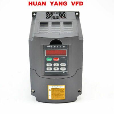 Top 5.5Kw 380V  Variable Frequency Drive Inverter Vfd Speed Control