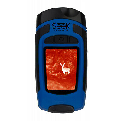 Seek Thermal Reveal Handheld Thermal Imager with Flashlight