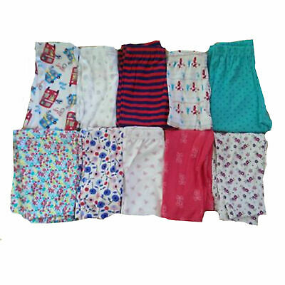 Baby leggings trousers various colours & patterns 0-24m buy 2 get 3rd free