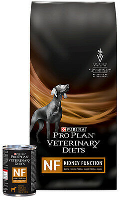 Purina Veterinary Diets Canine NF [Kidney Function] Formula (6 LB)