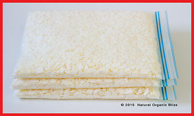 3kg Soy Wax (EcoSoya CB135) for Container Candles,Tea Light Making Supplies