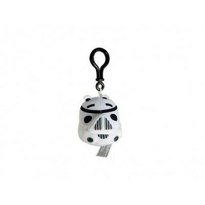 Peluche Clip On Angry Birds Star Wars - StormTrooper