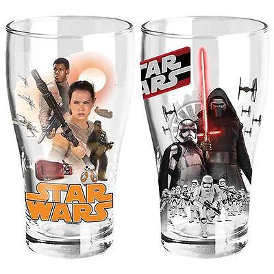 NEW Star Wars Movie Good V Bad Character Glasses Christmas Gift STW009J2